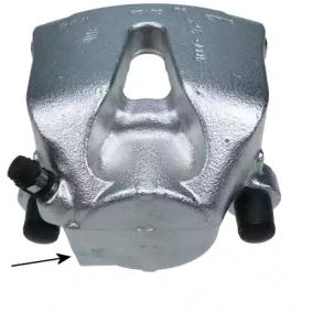 Bremssattel TEXTAR Art.No - 38239400 OEM: 34116776784 für BMW kaufen