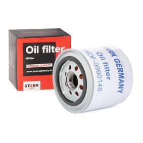 Ölfilter STARK Art.No - SKOF-0860148 OEM: AJ0414302F für MAZDA, MERCURY kaufen