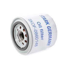5116166 für FORD, Ölfilter STARK (SKOF-0860148) Online-Shop