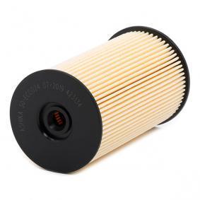 ASHIKA Palivový filtr 30-ECO024