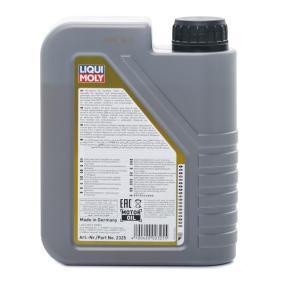 Olio motore LIQUI MOLY 2325 comprare