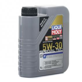 Olio motore per auto FORD WSS-M2C913-D LIQUI MOLY 2325 ordine
