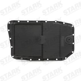 Oil Pan, automatic transmission STARK Art.No - SKOIP-1690001 OEM: 24152333903 for BMW, MERCEDES-BENZ, ROLLS-ROYCE buy