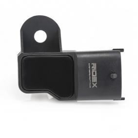RIDEX FIAT PUNTO Sensor, intake manifold pressure (3947S0004)