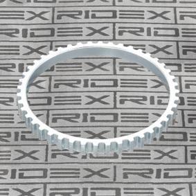 Sensorring, ABS RIDEX Art.No - 2254S0015 OEM: 7700856416 für RENAULT, RENAULT TRUCKS kaufen
