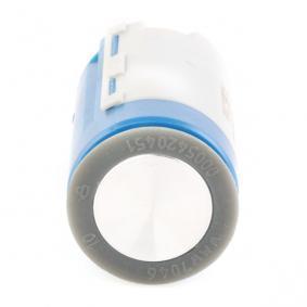 RIDEX Sensor de estacionamento 2412P0002