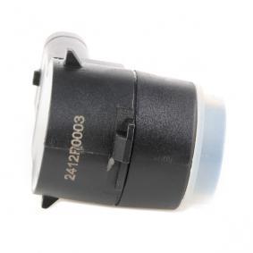 RIDEX Sensore di parcheggio 2412P0003