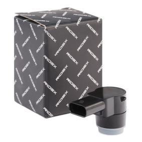 2412P0003 Sensor, parkeringshjälp för fordon