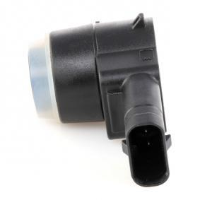 RIDEX Sensor, parkeringshjälp 2412P0003 på rea