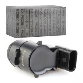 2412P0008 Sensor, parkeringshjälp för fordon