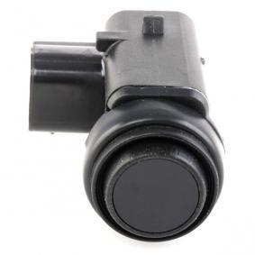 RIDEX Parkeringssensor 2412P0011 på tilbud