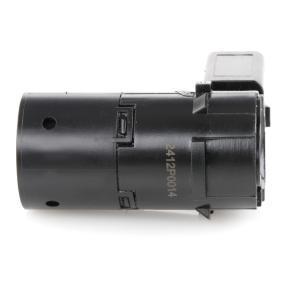 2412P0014 RIDEX Sensor, parkeringshjälp billigt online