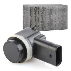 RIDEX Sensor, parkeringshjälp 2412P0016 på rea