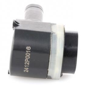 2412P0016 RIDEX Sensor, parkeringshjälp billigt online