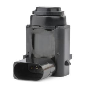 RIDEX Parkovací senzor 2412P0017