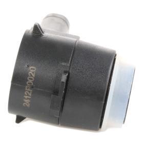 RIDEX Parkeringssensor 2412P0020