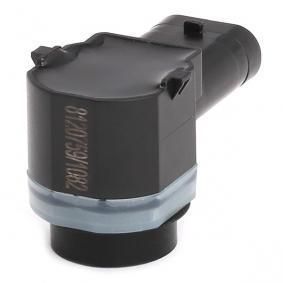 2412P0024 RIDEX Sensor, parkeringshjälp billigt online
