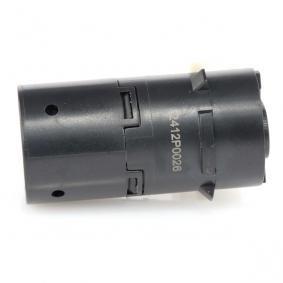 2412P0026 RIDEX Sensor de aparcamiento online a bajo precio