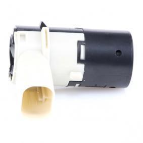 RIDEX Sensor de aparcamiento 2412P0026