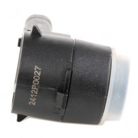 RIDEX Sensor de aparcamiento 2412P0027