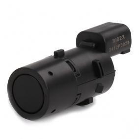 RIDEX 2412P0028 Parkeringssensor