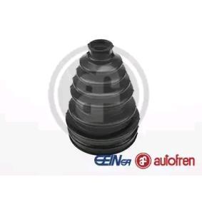 AUTOFREN SEINSA Cv boot kit D8000E