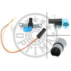 OPTIMAL Motorelektrik 07-S027