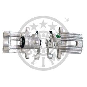 Bremsensatz, Trommelbremse OPTIMAL Art.No - BK-4999 OEM: 331698100 für VW, AUDI, SEAT kaufen