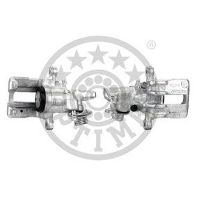OPTIMAL Bremsensatz, Trommelbremse 6Y0609526A für VW, AUDI, SKODA, SEAT bestellen