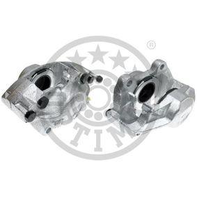 Bubnová brzda BK-5215 OPTIMAL