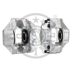 Bremsensatz, Trommelbremse OPTIMAL Art.No - BK-5218 OEM: 7701207179 für FORD, RENAULT, DACIA, SANTANA, RENAULT TRUCKS kaufen