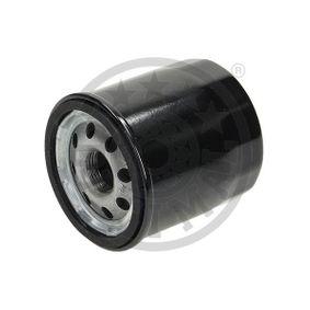 OPTIMAL Wiper blade rubber FO-00195