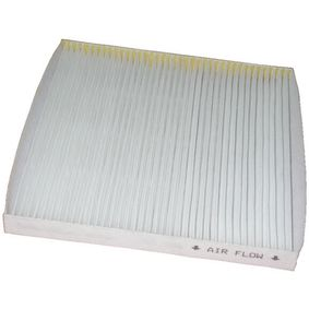 MEAT & DORIA Cabin filter 17062