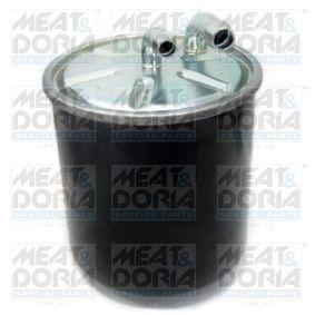 MEAT & DORIA MERCEDES-BENZ M-класа Горивен филтър (4328)