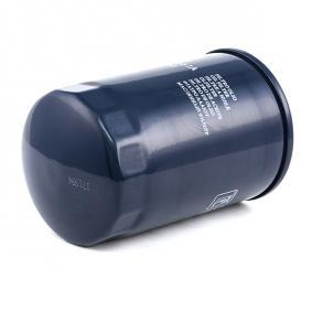 MEAT & DORIA 15002/9 Oil Filter OEM - 034115561A AUDI, SEAT, SKODA, VW, VAG, FIAT / LANCIA, SMART, AUDI (FAW), VW (FAW), VW (SVW), eicher, CUPRA cheaply