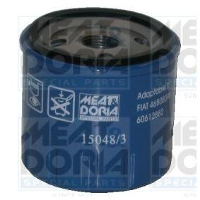 MEAT & DORIA Oil filter (15048/3)