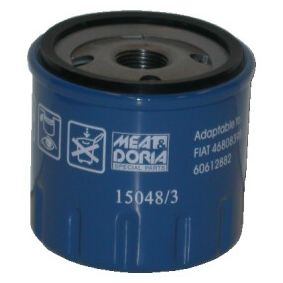 MEAT & DORIA Oil Filter (15048/3) at low price