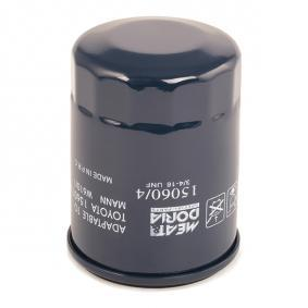 MEAT & DORIA Wiper blade rubber 15060/4