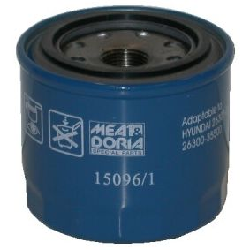 MEAT & DORIA Oil filter (15096/1)