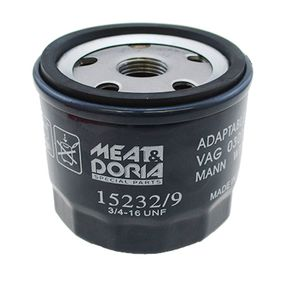 MEAT & DORIA Ölfilter (15232/9) niedriger Preis