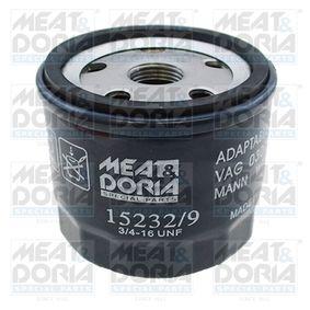 MEAT & DORIA Olajszűrő (15232/9) alacsony áron