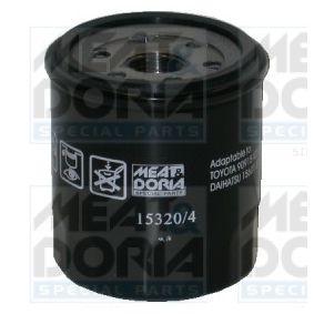 MEAT & DORIA Oil filter (15320/4)