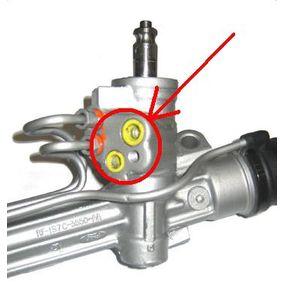 Lenkgetriebe 01.28.3501 LIZARTE
