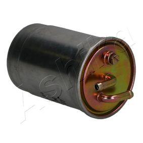 ASHIKA Filtro de combustible 30-0L-L02