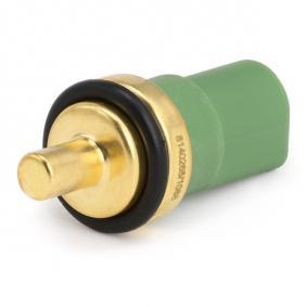 RIDEX Sensor, temperatura del refrigerante (830C0020) a un precio bajo