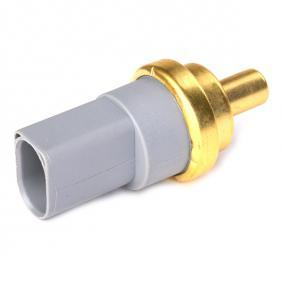 RIDEX Датчик, температура на охладителната течност 830C0019