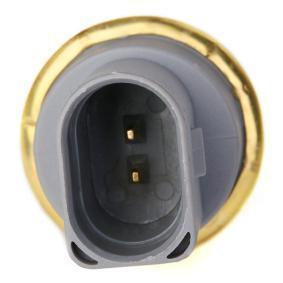 RIDEX Elektricky system motoru (830C0019)