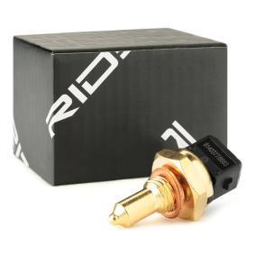 25 Хечбек (RF) RIDEX Температурен датчик 830C0006