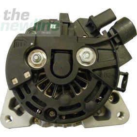 9646321780 für FIAT, PEUGEOT, CITROЁN, SUZUKI, ALFA ROMEO, Generator ERA Benelux (RE73590N) Online-Shop