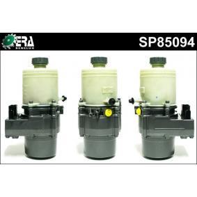 Hydraulikpumpe, Lenkung ERA Benelux Art.No - SP85094 OEM: 6Q0423155AH für VW, AUDI, SKODA, SEAT kaufen